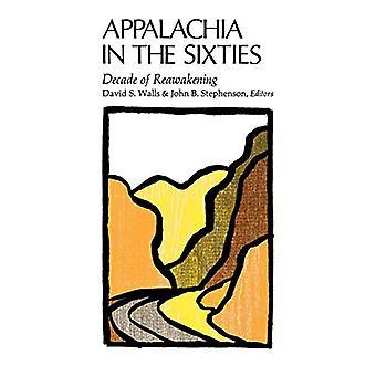 Appalachia nos anos sessenta - Década de Despertar por David S. Walls -