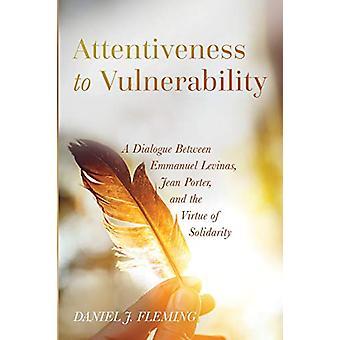Attentiveness to Vulnerability by Daniel J Fleming - 9781532606632 Bo
