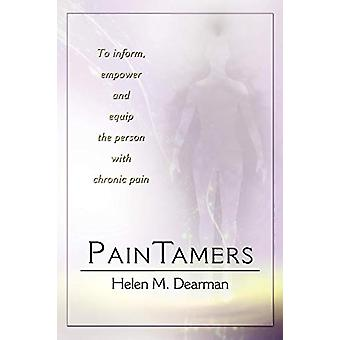 Paintamers - To Inform - Empower and Equip the Person with Chronic Pai