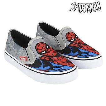 Casual trainers spiderman 73580