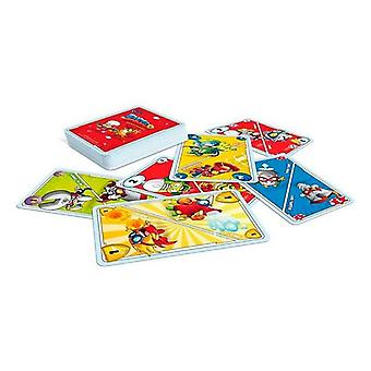 Card game superzings 4 in 1 cefatoys