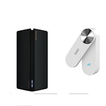 Xiaomi Ax1800 Router Wifi6 Vpn 2.4g 5ghz trådløs fuld gigabit signalforstærker