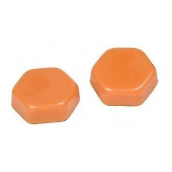Depil-Ok Carotene Wax 1 kg