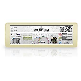 Terpenic Labs Crystal Base Soap 1000 mg