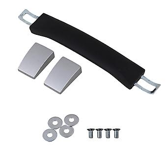 B029 14cm Spare Handle Holders Replacement for Suitcase Boxes Luggage