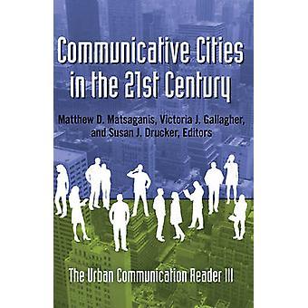 Città comunicative nel XXI secolo