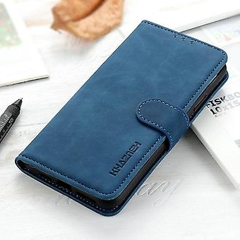 7 Pro 5 I 6s 7i Case Retro Leather Flip Cover