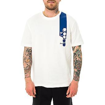 T-shirt homme diadora t-shirt t-shirt icône 502.177024.20007
