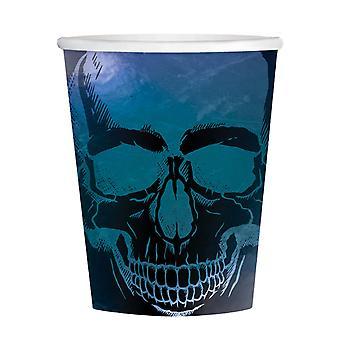 8 Boneshine Fever 250 ml kartonnen bekers