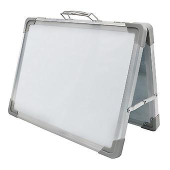 Magnetic Desktop Foldable Whiteboard