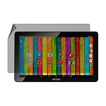 Celicious Privacy Plus 4-Way Anti-Spy Filter Screen Protector Film Compatible with Archos 121 Neon