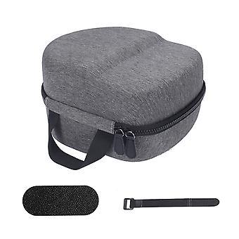 Custodia da viaggio per Oculus Quest, borsa da trasporto portatile occhiali.