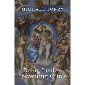 Tonry & Michael McKnightin rikosoikeuden ja -politiikan presidenttiprofessori ja Institute on Crime and Public Policy & McKnightIn johtaja, rikosoikeuden ja -politiikan presidenttiprofessori ja johtaja