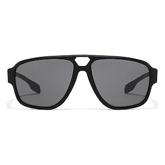 Occhiali da sole Unisex Steezy Hawkers Black Polarised