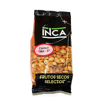 Cóctel de Frutos Secos Inca Mix-5 (250 g)