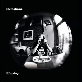 Skinshape - Filoksiny Vinyl