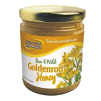 North American Herb & Spice Goldenrod Honey, 10 Oz