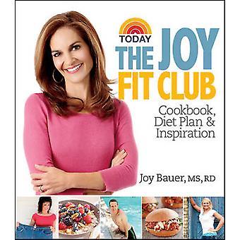 Joy Fit Club by Bauer & Joy