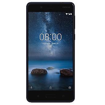 Smartphone Nokia 8 4GB/64GB blue Single SIM European version