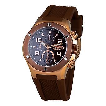 Men's Watch Bobroff (43 mm) (Ø 43 mm)
