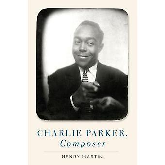 Compositeur Charlie Parker