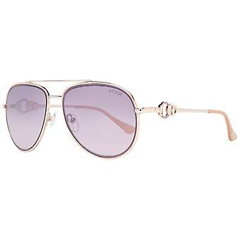 Guess sunglasses gf0344 5628u