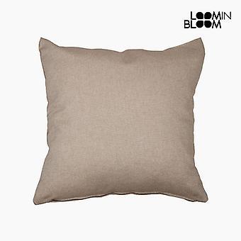 Cushion Marrón (45 x 45 x 10 cm)
