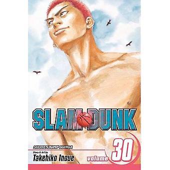 SLAM DUNK GN VOL 30 C 101 Volume 30