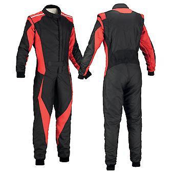 Karting racing  cordura one piece suit  lt-04