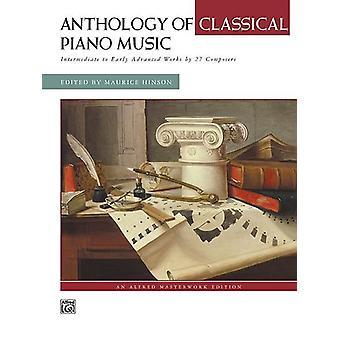 Antologia da Música Clássica do Piano