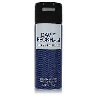 David Beckham Classic Blue Av David Beckham Deodorant Spray 5 Oz (män)