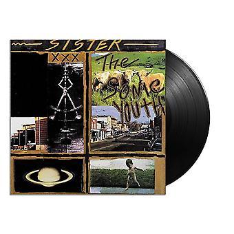 Sonic Youth - Schwester Vinyl