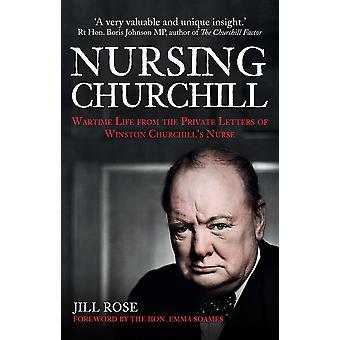 Nursing Churchill