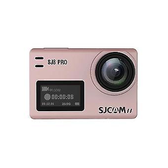 Action Camera Original SJ8 Series(Pink)