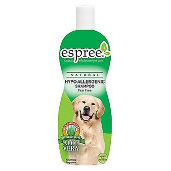 Espree Prírodný hypoalergický šampón Bez slzy - 12 oz