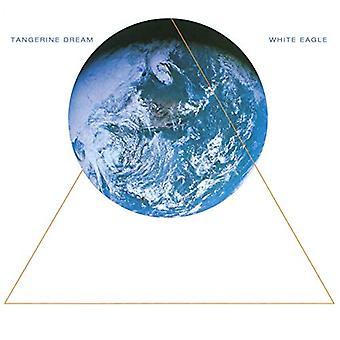 Tangerine Dream - White Eagle CD