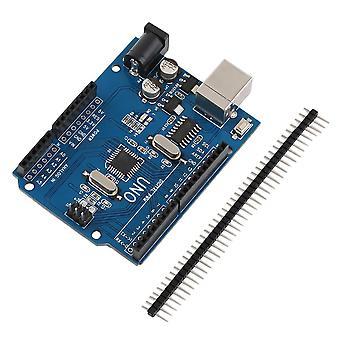 Vývojová deska Uno R3 Atmega328p se zavaděčem pro Arduino Uno