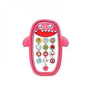 Multifunktionales Telefon spielzeug für Kleinkinder