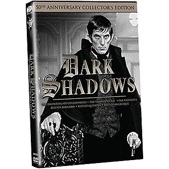 Dark Shadows / 50th Anniversary Compilation [DVD] USA import