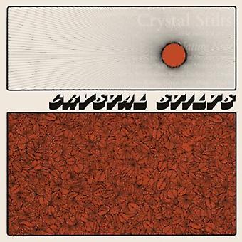Crystal Stilts - Nature Noir [CD] USA import