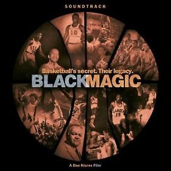 Magie noire - importer des USA Soundtrack [CD]