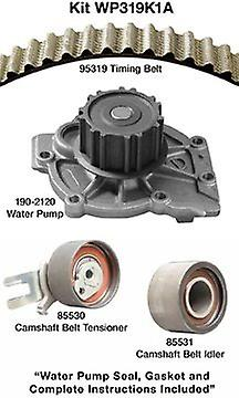Dayco WP319K1A Engine Timing Belt Kit with Water Pump
