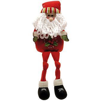 Christmas Shop plysch hyllan Sitter siffror