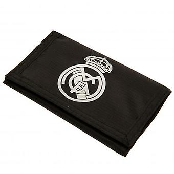 Real Madrid Nylon tegnebog RT