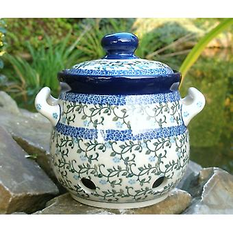 Garlic pot 900 ml, ↑15 cm, tradition 33, BSN J-308