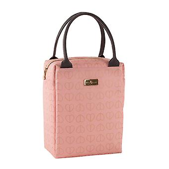 Beau and Elliot Blush Lunch Tote