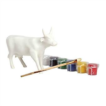 Cow Parade Paint Your Own Cow (medium)