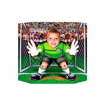 Fútbol fotos Prop