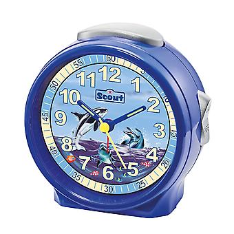 Scout young alarm alarm friends Blue Dolphin 280001073