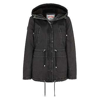 Lonsdale ladies winter jacket honey Hill